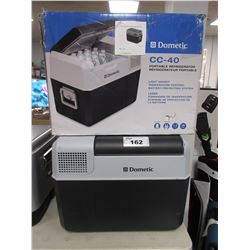 DOMETIC CC-40 PORTABLE REFRIGERATOR COOLER