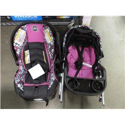 EVENFLO BABY SEAT