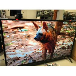 "NEW LG 43"" UHD 4K TV MODEL 43UK65"