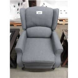 NEW CHARCOAL GREY CHAIR