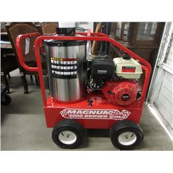 NEW MAGNUM 4000 GOLD SERIES HOT WATER PRESSURE WASHER