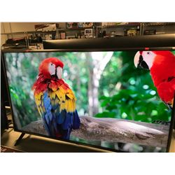 "NEW (DISPLAY DEMO) LG 50"" UHD 4K TV MODEL 50UK65"