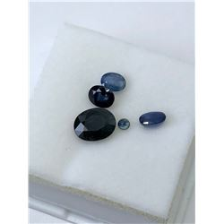 GENUINE SAPPHIRE (APPROX. 3CT)