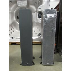 PAIR OF NEW POLK AUDIO SIGNATURE S55 AMERICAN HI-FI HOME THEATER TOWER SPEAKERS