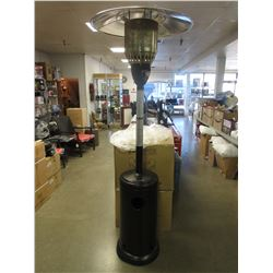 NEW PARAMOUNT OUTDOOR PATIO HEATER MODEL PH01-S-122-BK