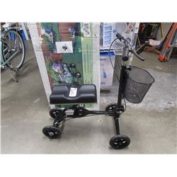 MEDICAL MOBILITY CART