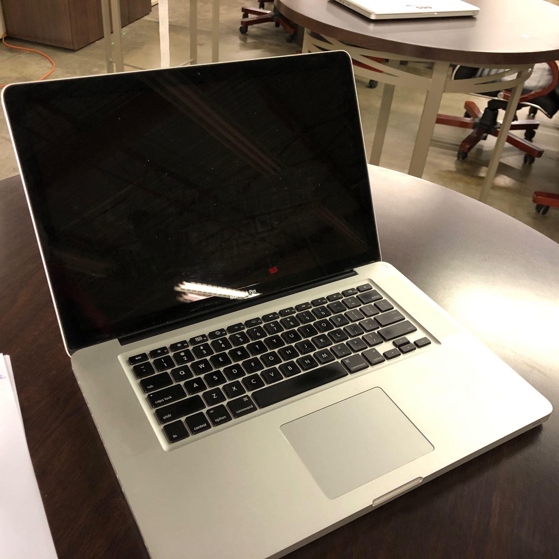 apple macbook pro by serial number
