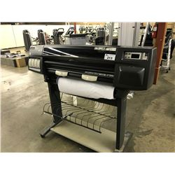 HP DESIGNJET 1050C PLUS WIDE FORMAT PRINTER