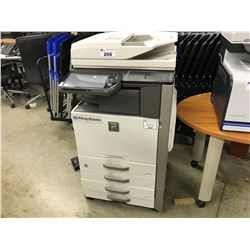 SHARP MX-4111 N DIGITAL MULTIFUNCTION COPIER