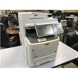 OKI MPS 3537CC DIGITAL MULTIFUNCTION COPIER
