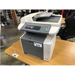 HP COLOUR LASERJET M3035XS MULTIFUNCTION PRINTER