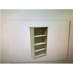MAPLE 48  BOOKCASE