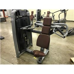 TECHNOGYM SHOULDER PRESS STATION