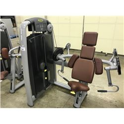 TECHNOGYM ARM CURL STATION