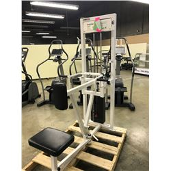 APEX VERTICAL ROW MACHINE