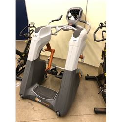 OCTANE FITNESS ZERO RUNNER EXERCISE MACHINE