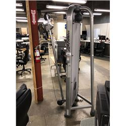 LIFE FITNESS CABLE COLUMN EXERCISE STATION