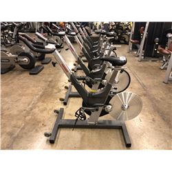 KEISER M3 EXERCISE BIKE, MISSING SEAT