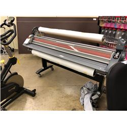 ROYAL SOVEREIGN LAMINATOR