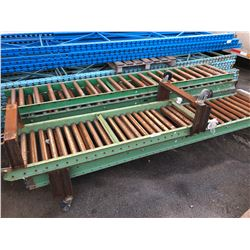 ASSORTED CONVEYORS