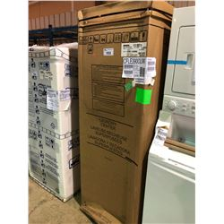 (BOXED)WHITE FRIGIDAIRE  CFLE3900UW LAUNDRY CENTER