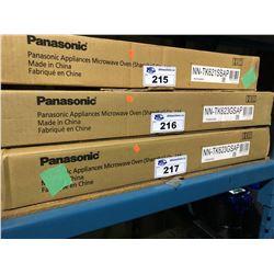 PANASONIC NN-TK621GSAP MICROWAVE TRIM KIT