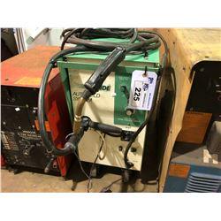 LINDE AUTOWELD SYSTEM V-160 WELDING UNIT