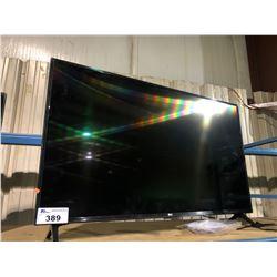 "LG 49"" LED TV WITH REMOTE (MODEL 49UK63)"