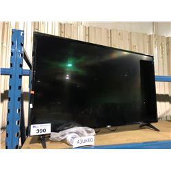 "LG 43"" LED TV WITH REMOTE (MODEL 43UK60)"