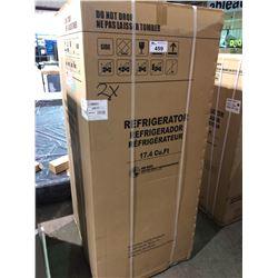 (BOXED)FRIGIDAIRE FFBN1721TV  FRENCH DOOR 4 DOOR FRIDGE