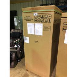 (BOXED) WHITE  FRIGIDAIRE FFFH20F2QW 20.2 CU.FT. UPRIGHT FREEZER
