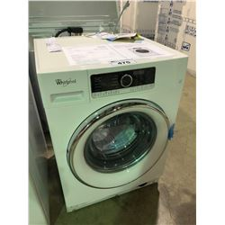 WHIRLPOOL WFW5090GW  CLOTHES WASHER