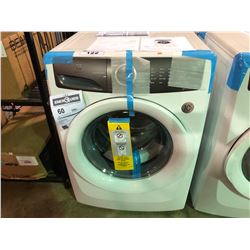 WHITE ELECTROLUX  EFMC427UIW0 FRONT LOADING CLOTHES DRYER