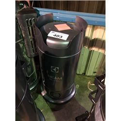 BEAM, ELECTROLUX POWER UNITS FOR PARTS OR REPAIR