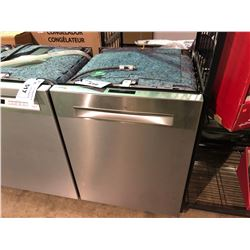 BOSCH SHP68T55UC/07 SILENCE PLUS STAINLESS DISHWASHER