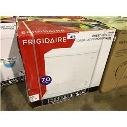 FRIGIDAIRE FFFCO7M2UW HORIZONTAL 7.0 CU.FT. CHEST FREEZER