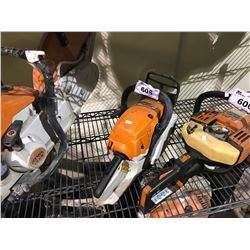 STIHL MS261 CHAINSAW BODY