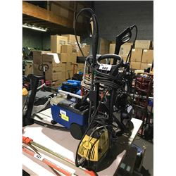KARCHER 320 ELECTRIC POWER WASHER WITH WAND AND HOSE
