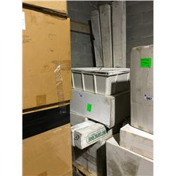 PALLET OF ASSORTED BOTANIC CARE PRODUCTS