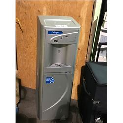 SILVER CULLIGAN WATER COOLER