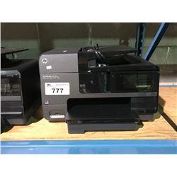 HP 8620 OFFICEJET PRINTER