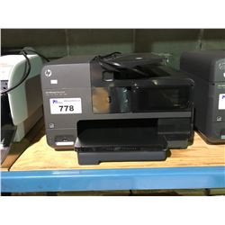 HP 8620 OFFICEJET PRINTER