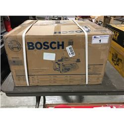 "BOSCH 10"" PORTABLE JOB SITE TABLE SAW"