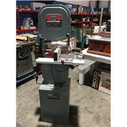 """KING INDUSTRIAL KC1433FX 14"""" - 3 SPD BAND SAW"""