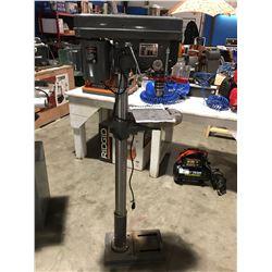 MAGNUM INDUSTRIAL MODEL M176150 DRILL PRESS