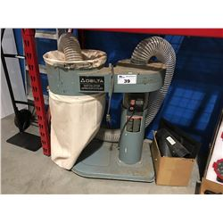 DELTA  SHOP DUST COLLECTOR