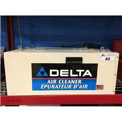 DELTA SHOP AIR CLEANER