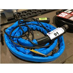 HEATED WATER LINE HOSE