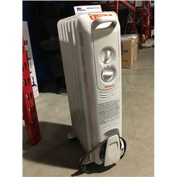 HONEYWELL RADIANT HEATER