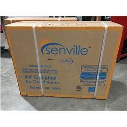SENVILLE 18000BTU AIR CONDITIONER/HEAT PUMP (OUTDOOR UNIT)  WITH ACCESSORIES BOX